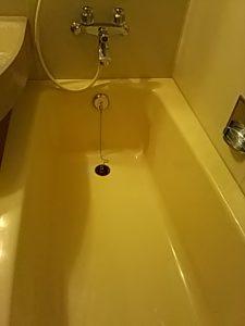 ケアセンター 浴室クリーニング