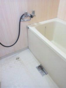 浴室クリーニング 広島 Before