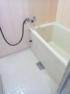浴室クリーニング 広島 After