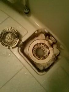 浴室クリーニング 広島