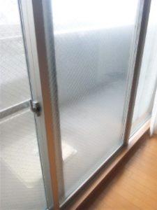 ガラス/サッシクリーニング 広島