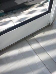 窓ガラス/サッシクリーニング 広島
