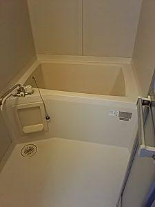 浴室クリーニング 広島 年末の大掃除