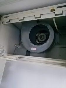 換気扇/レンジフードクリーニング 広島 クリーン急便