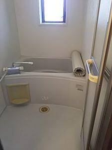 ハウスクリーニング 広島 浴室クリーニング