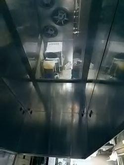 店舗 厨房クリーニング 広島 クリーン急便