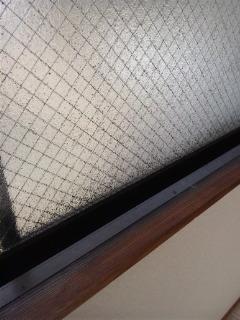 窓ガラスサッシクリーニング 広島 ハウスクリーニング 年末の大掃除