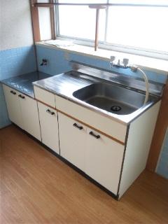 ハウスクリーニング 広島 キッチンまわりクリーニング