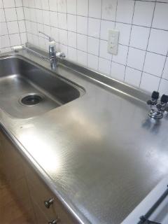 ハウスクリーニング キッチンまわりクリーニング 広島市