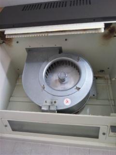 換気扇 レンジフードクリーニング 広島 ハウスクリーニング
